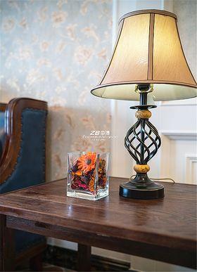 130平米三室一厅美式风格其他区域欣赏图