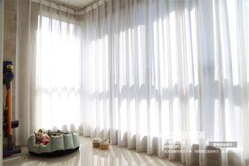 140平米四室两厅现代简约风格阳台设计图