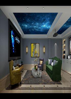 140平米别墅欧式风格储藏室效果图