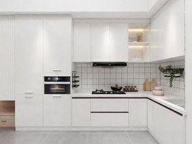 宜家风格厨房图