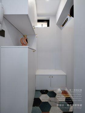 100平米三室两厅现代简约风格玄关装修图片大全