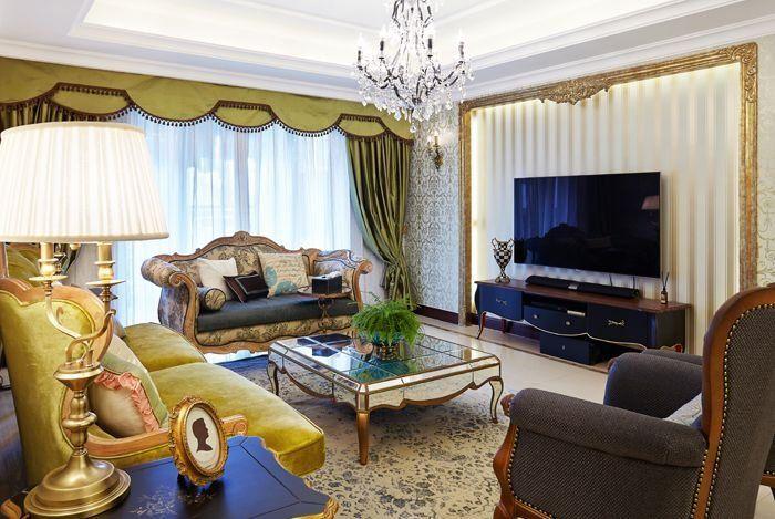 欧式室内软装沙发垫怎么挑选