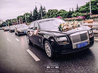 喜上缘婚车租赁公司(蜀山店)