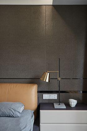 140平米四室两厅英伦风格卧室图