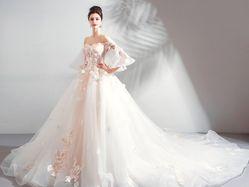 梵娜婚嫁館·美妝造型