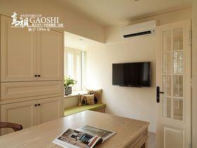 10-15万130平米三室两厅美式风格书房效果图