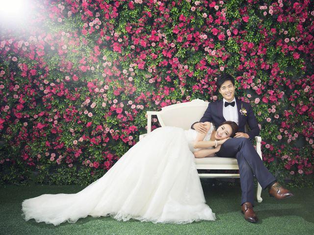 米兰·国际婚纱摄影