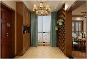 140平米四室两厅美式风格储藏室装修案例