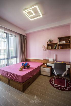 140平米别墅现代简约风格儿童房装修效果图