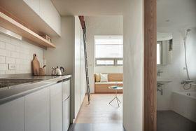 30平米小户型日式风格厨房图片