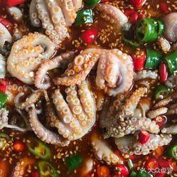 欧参宝用户的麻辣海参八爪鱼简介好吃?原汁评湟源青海好不里脊图片