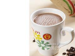欧吉(跃进店)的胚芽奶茶