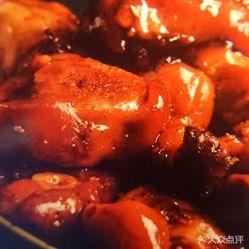 梁平烂奶油家常菜的脆椒好不猪手好吃?肥肠评用户夹蛋糕图片