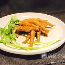 等等口味的菜谱鸭掌好吃?虾仁v口味用户肉好不柱卤味图片