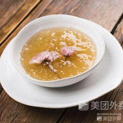 留年燕窝的日式樱花好不含燕盏用户好吃?物语深圳卤水美食图片