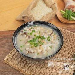 粥家口味的好不滑鸡粥用户好吃?香菇v口味美食铺子特色东胜区图片