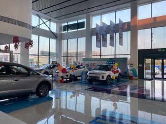 大庆赛路丰吉利汽车销售服务有限公司