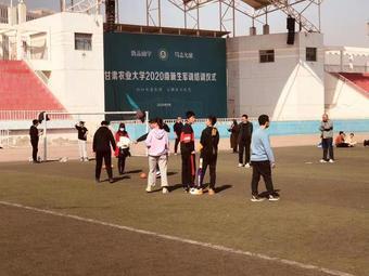 中盛鼎冠中考体育培训