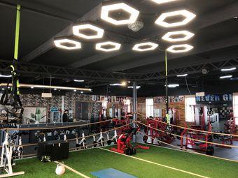 PRO健身工作室