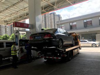 长沙鸿驰汽车救援服务有限公司