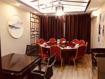 鼎奥酒店川云阁茶餐厅