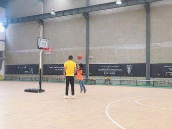 三分体育篮球俱乐部
