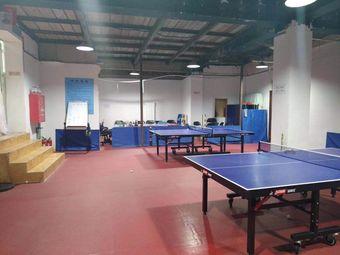 石景山体校乒乓球培训