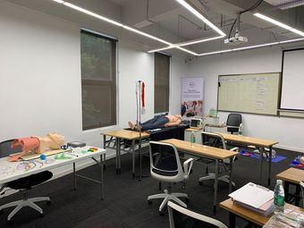 上海璀宁医疗急救培训中心
