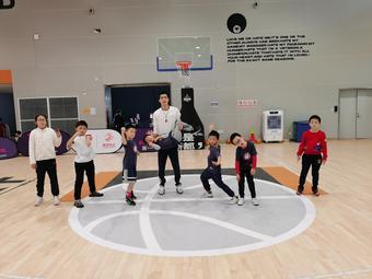 吾畏篮球学院(香城体育校区)