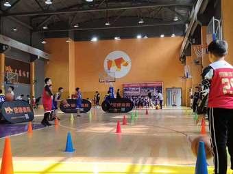 cksc体育篮球培训俱乐部