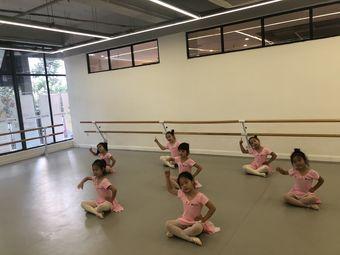 一舞一生舞蹈美学院(鲁能校区)