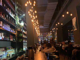 MILU8麋鹿酒吧