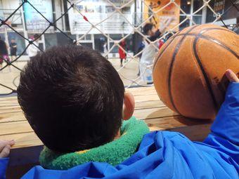 篮球宝贝俱乐部
