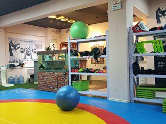 麒麟健身工作室