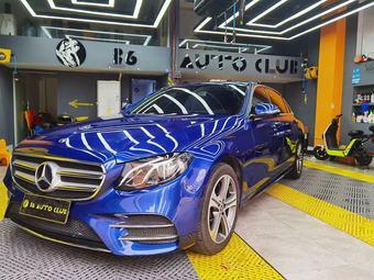 B6 AUTO CLUB 隐形车衣