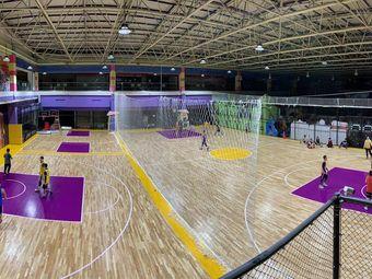 AR篮球馆