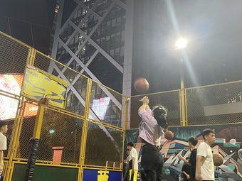 杰成体育-BTS(云路中心篮球公园店)
