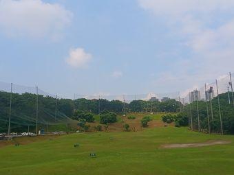 重庆博缔高尔夫球训练中心