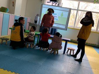 培生国际少儿英语