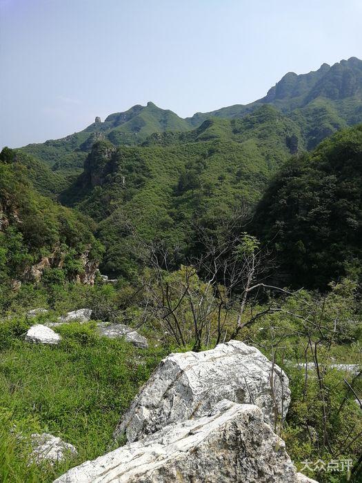 西胜沟风景区图片 - 第6张