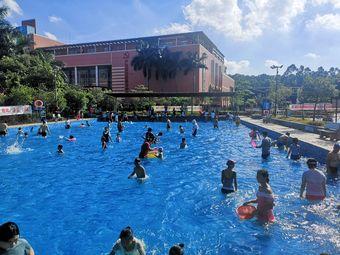芦苞游泳场