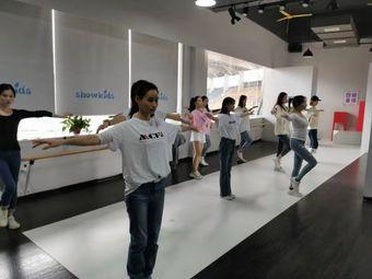 枝江市可可舞蹈