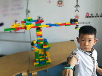艾博特机器人(温江校区)