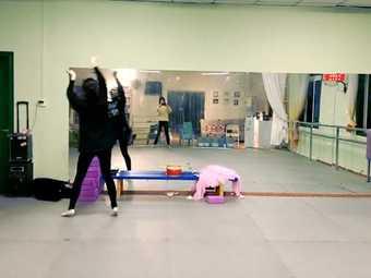 艺路繁华舞蹈学校