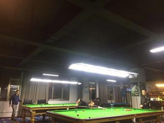 嘉乐国际台球俱乐部