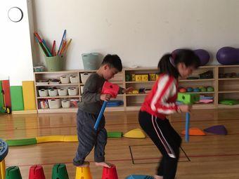 全纳儿童能力训练中心
