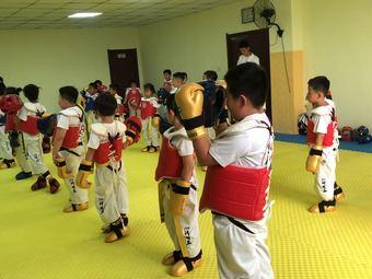 武生跆拳道