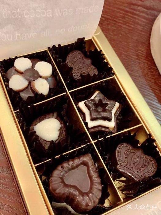 Chocodo Chocolate Bar 上海 第41张