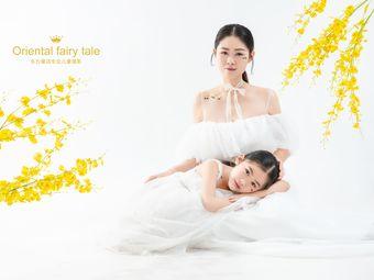 东方童话儿童摄影