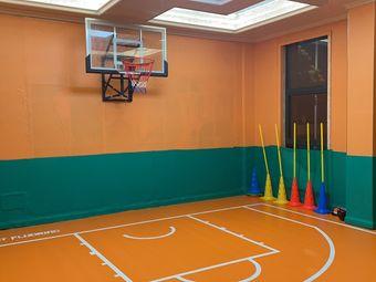丹晨少儿篮球馆